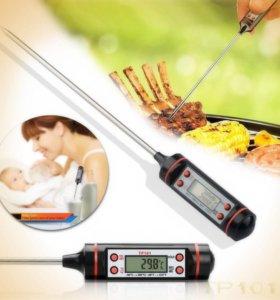 Термометр для лучшей в мире хозяйки 👰, оригинал