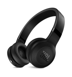 Наушники JBL C45BT + Bluetooth 4.0 адаптер