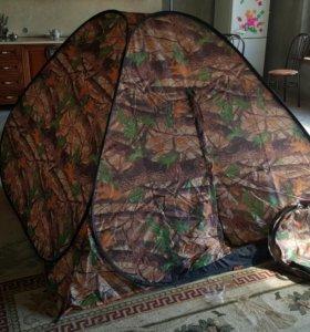 Палатка для Отдыха или для Рыбалки, на Прокат