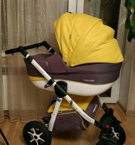 Детская коляска Expander Mondo 2 в 1