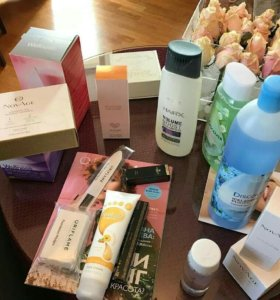 Косметика, парфюмерия, все для красоты и здоровья.