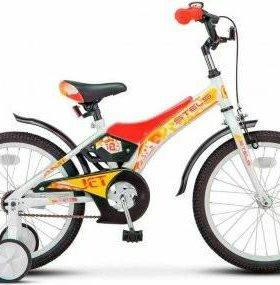 Велосипед stels Jet 18 2018