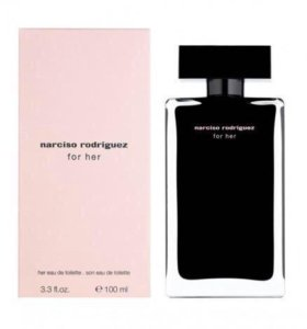 Narciso Rodriguez for Her ( оригинал)