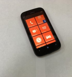 Смартфон Nokia Lumia 510