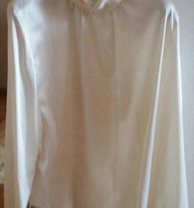 Блуза Basler шелковая