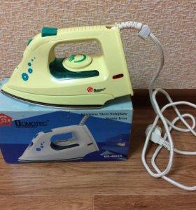 Утюг Domotec MS-4892A