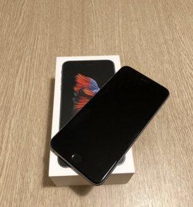 Айфон 6s+