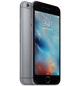 iPhone 6s на 32gb