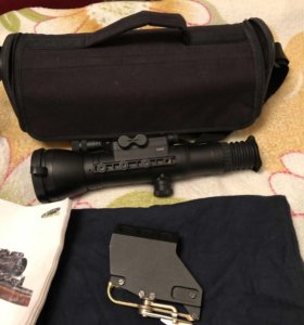 Охотничий прицел ночного видения Дедал-450