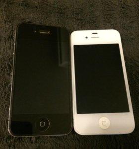 iPhone 4s 8Gb/64Gb