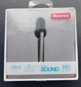 Bluetooth-гарнитура Maverick Slim v.41