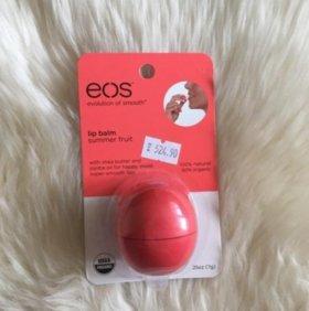 EOS бальзам для губ, оригинал
