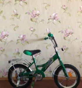Велосипед детский R-14