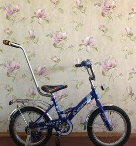 Велосипед детский R-16