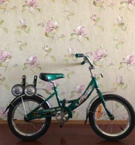 Велосипед детскийR-16