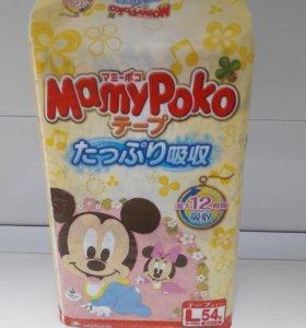 Mamypoko (подгузники)