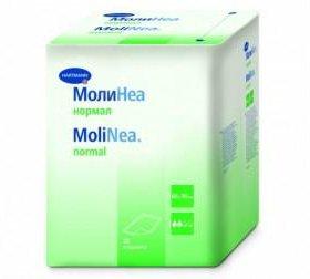 Пеленки Molinea 60*90 30 шт./уп