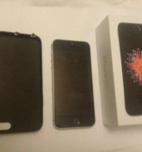 Айфон 5se 32г