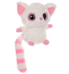 Мягкая игрушка Aurora «Юху и друзья »