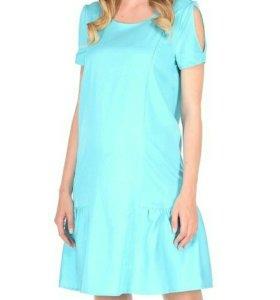 Платье д/беременных и кормящих