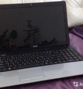 Мощный игровой ноутбук Acer 571G-33114G50Mnks