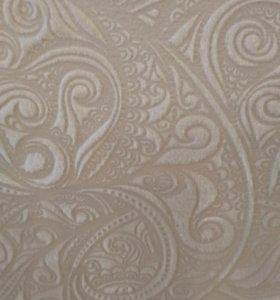 Мебельная ткань микрофибра