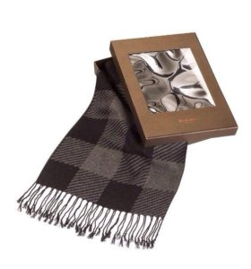 Новый шарф Dr.Koffer