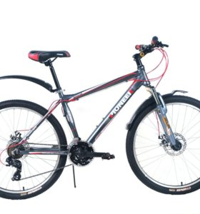 Велосипед PIONEER General