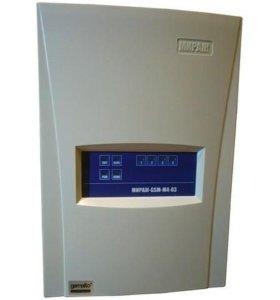 Контроллер Мираж GSM-M4-03