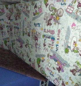 Детская тахта диван
