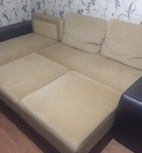 """угловой диван """"Монакко"""""""
