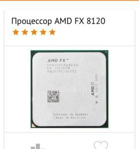 Fx 8120, m5a78l-m plus usb 3.0, 8гб.