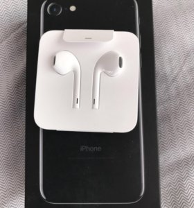 Наушники Айфон 7