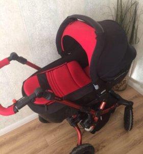 Детская коляска 3 в 1 Jane