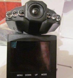 видео.регистратор HD DVR