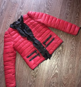 Курточка,осень весна,размер 42-44