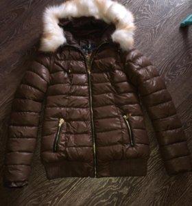 Куртка зима, 44размер