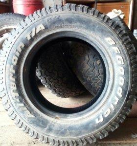 Грезевые шины