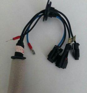 Лампа ксенон н1 4300