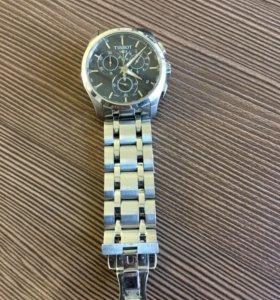 Часы-Хронограф Tissot