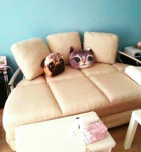 Крутой-кровать диван ikea