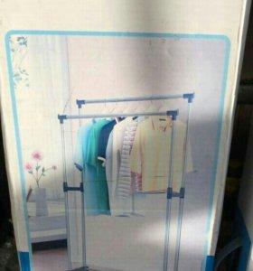 Вешалки для одежды новые