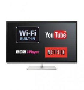 "SmartTV LED Toshiba 40"" 103 cm FullHD Wi-Fi DVB-T2"