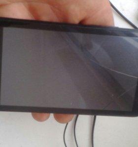 LG K3 LTE Трещина