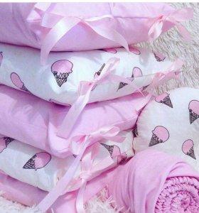 Текстиль для малыша