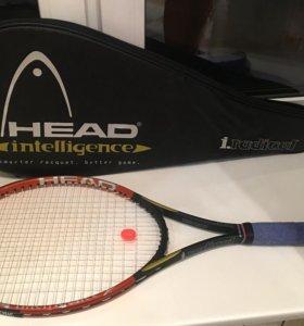Ракетка Head Intelligence I.radical L4 light