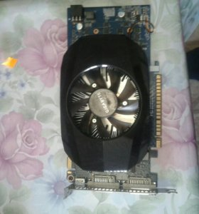 Видеокарта gigabyte gv450