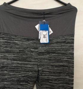 Одежда для беременных, лосины новые!