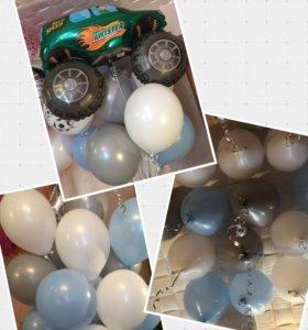 Воздушные шары Дёшево