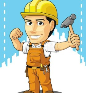 Ремонтные работы , сборка мебели, электрика и т.д